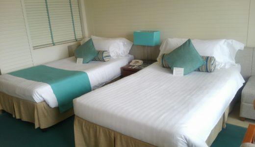 沖縄のリゾートホテルにお得に泊まる方法